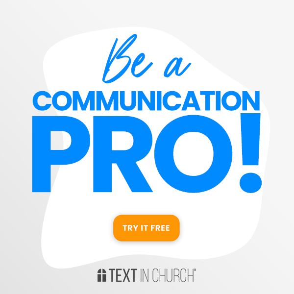 Become A ChurchComm Pro
