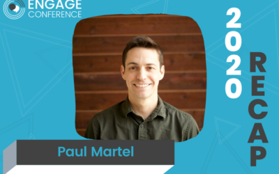 Church Multiplication Through Video: A Recap Post from ENGAGE Conference 2020